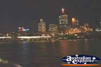 Brisbane City at Night . . . CLICK TO ENLARGE