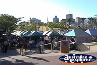 Brisbane South Bank Market . . . CLICK TO ENLARGE
