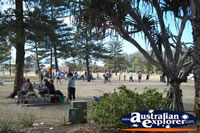 Popular Parkland in Broadbeach . . . CLICK TO ENLARGE