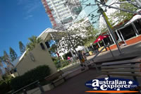 Broadbeach Shopping Mall . . . CLICK TO ENLARGE