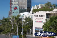The Oasis in Broadbeach . . . CLICK TO ENLARGE