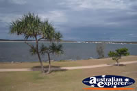 Picturesque Broadwater on the Gold Coast . . . CLICK TO ENLARGE