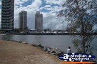 Broadwater on the Gold Coast . . . CLICK TO ENLARGE