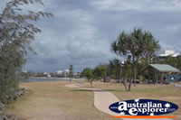 Broadwater Parklands . . . CLICK TO ENLARGE