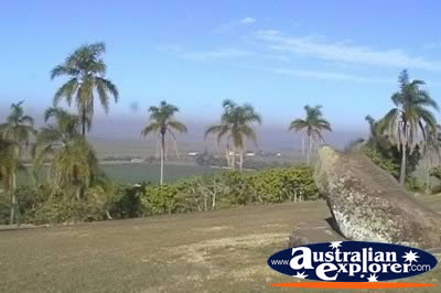 Bundaberg Hummock Lookout . . . VIEW ALL BUNDABERG PHOTOGRAPHS