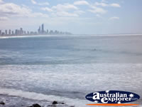 Burleigh Head Views . . . CLICK TO ENLARGE
