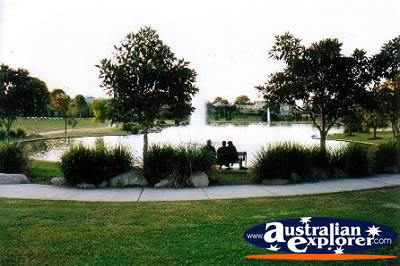 4wd Car Rental >> CABOOLTURE CENTENARY LAKES PHOTOGRAPH, CABOOLTURE ...
