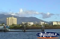 Afternoon Shot of Cairns Harbour . . . CLICK TO ENLARGE