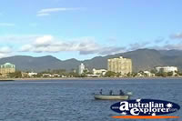 People Boating on the Cairns Harbour . . . CLICK TO ENLARGE