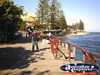 Caloundra - Boardwalk . . . CLICK TO ENLARGE