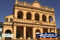 Charters Towers Bank Of Nsw . . . CLICK TO ENLARGE