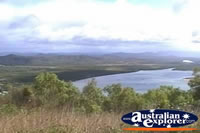 View of Cooktown From Grassy Hill . . . CLICK TO ENLARGE