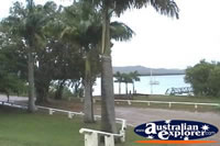 Cooktown Harbour Pathway . . . CLICK TO ENLARGE