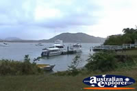 Cooktown Harbour Boats . . . CLICK TO ENLARGE
