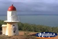 Cooktown Lighthouse . . . CLICK TO ENLARGE