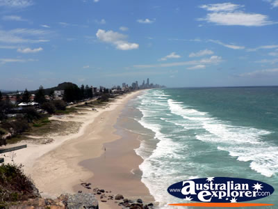 Coolangatta Beaches