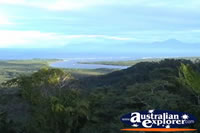 Daintree Alexandra Range Lookout . . . CLICK TO ENLARGE