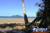 View Across To Dunk Island . . . CLICK TO ENLARGE