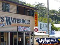 Eumundi Shops . . . CLICK TO ENLARGE