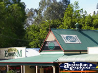 Shops in Eumundi . . . CLICK TO ENLARGE