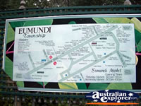 Eumundi Map . . . CLICK TO ENLARGE