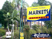 Eumundi Markets . . . CLICK TO ENLARGE