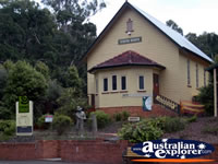 Eumundi Museum . . . CLICK TO ENLARGE