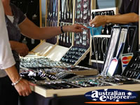 Eumundi Market Stall . . . CLICK TO ENLARGE