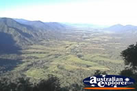 View From Eungella National Park . . . CLICK TO ENLARGE