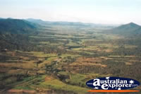 View Across Eungella National Park . . . CLICK TO ENLARGE