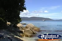 Fitzroy Island . . . CLICK TO ENLARGE