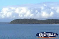 Fraser Island View . . . CLICK TO ENLARGE