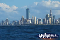 Buildings of Gold Coast . . . CLICK TO ENLARGE