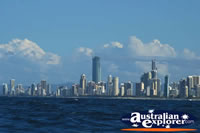 Buildings of Gold Coast City . . . CLICK TO ENLARGE