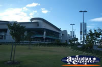 Gold Coast Convention Centre - Gold Coast . . . CLICK TO ENLARGE