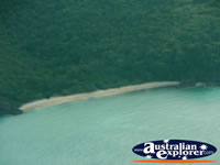 Hamilton Island Coastline . . . CLICK TO ENLARGE