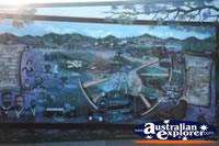 Herberton Wall Mural . . . CLICK TO ENLARGE