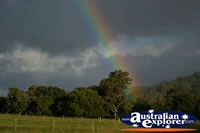 Rainbow at Kenilworth . . . CLICK TO ENLARGE