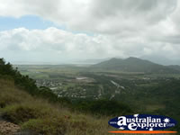 View over Kuranda . . . CLICK TO ENLARGE