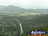 Scenery of Kuranda . . . CLICK TO ENLARGE