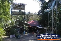 Kuranda Heritage Markets . . . CLICK TO ENLARGE