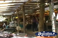 Kuranda Original Markets . . . CLICK TO ENLARGE