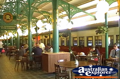 4wd Car Rental >> FRESHWATER RAILWAY STATION CAFE PHOTOGRAPH, FRESHWATER ...