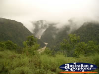 Kuranda Scenic Railway . . . CLICK TO ENLARGE