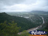 View of Kuranda Scenic Railway  . . . CLICK TO ENLARGE