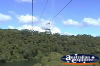 Kuranda Skyrail . . . CLICK TO ENLARGE