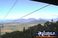 Picturesque Views from Kuranda Skyrail . . . CLICK TO ENLARGE