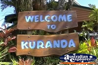 Kuranda . . . CLICK TO ENLARGE