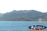 View of Magnetic Island . . . CLICK TO ENLARGE