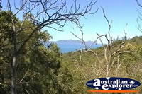View of Magnetic Island from Fort Walking Trail . . . CLICK TO ENLARGE
